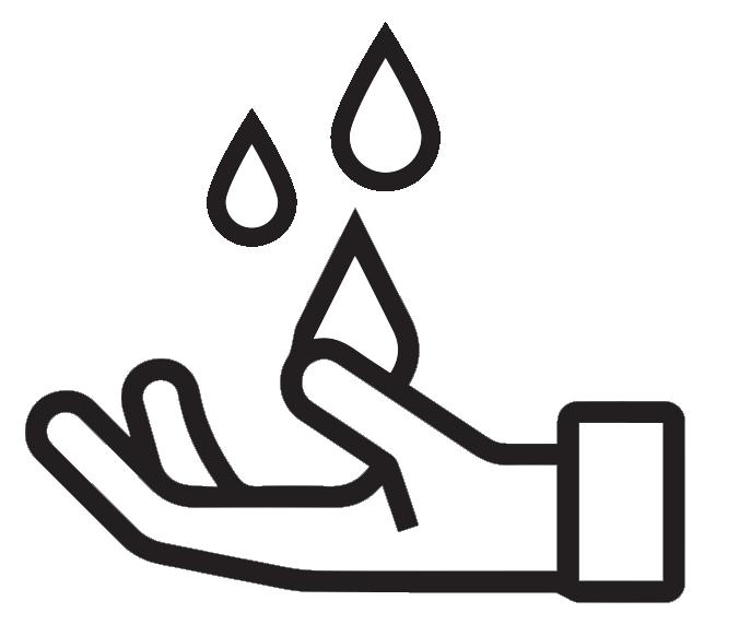 desinfectiezuil-zwart